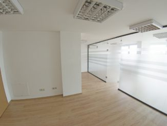 Офис сграда Ангиста предлага офиси и търговски площи под наем.